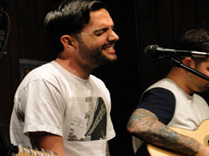 A Day to Remember Buzz Session 7