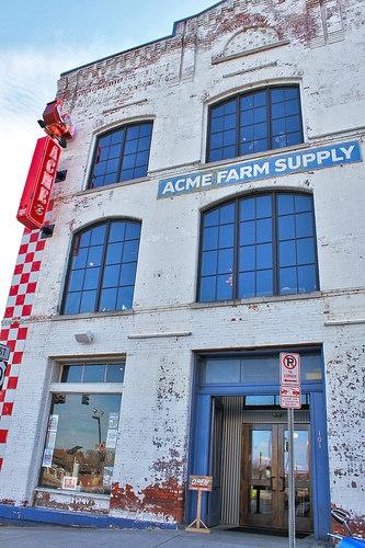 Acme Feed & Seed Nashville