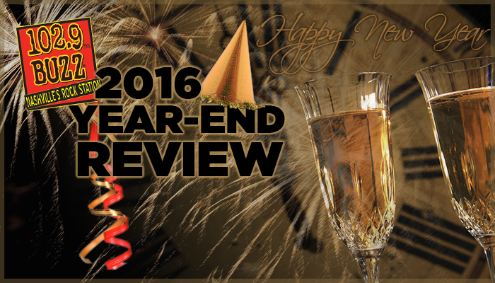 Year End Review 2016