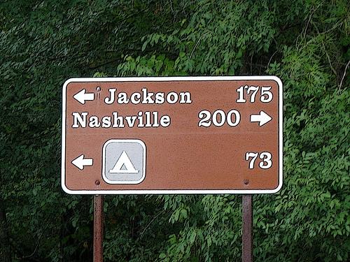 200 Miles to Nashville